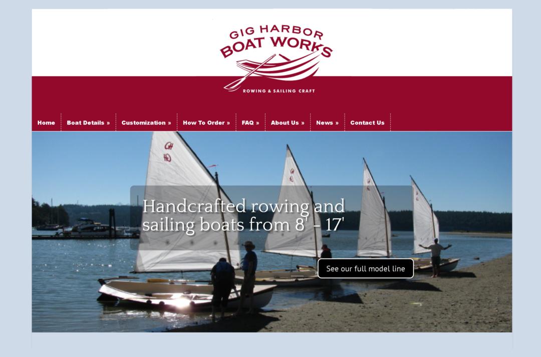 Gig Harbor Boat Works