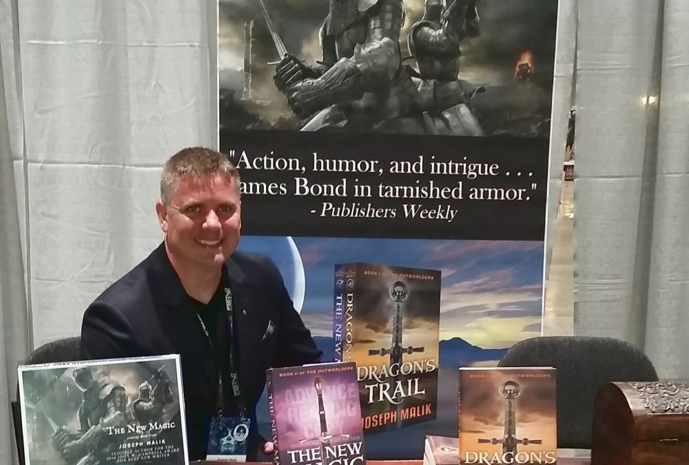 Indie Book Marketing: Selling 10,000 Copies of a Debut Novel