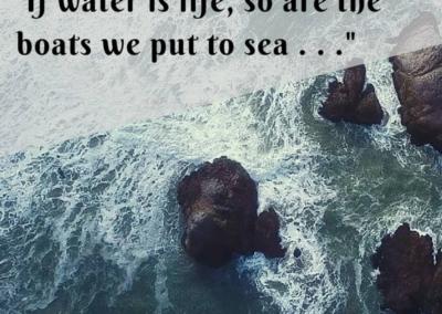 Sea Stories: Gig Harbor Boat Works