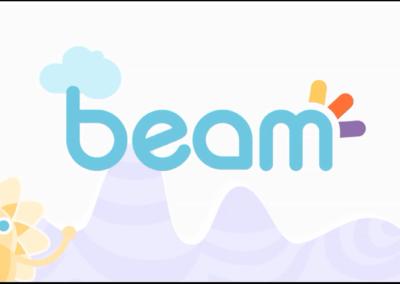 Explainer Video: Beam Feel Good
