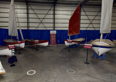 Virtual Showroom: Gig Harbor boat works